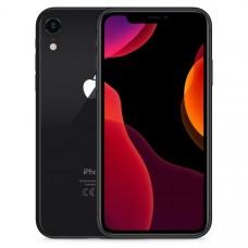 Apple IPhone XR 64GB Schwarz ( Generalüberholt )