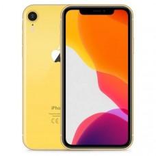 Apple IPhone XR 128GB Gelb ( Generalüberholt )