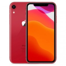 Apple IPhone XR 128GB Rot ( Generalüberholt )