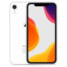 Apple IPhone XR 64GB Weiß ( Generalüberholt )