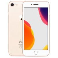 Apple IPhone 8 256GB Gold ( Generalüberholt )