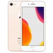 Apple IPhone 8 64GB Gold ( Generalüberholt )