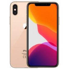 Apple IPhone XS 64GB Gold ( Generalüberholt )