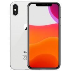 Apple IPhone XS 64GB Silber ( Generalüberholt )