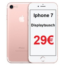 Iphone 7 Displaytausch