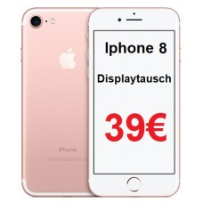 Iphone 8 Displaytausch